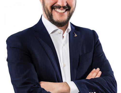 """Matteo Salvini a valanga contro PD e M5S: """"Con loro ne soffre il fegato, altro che Maalox. Quelli riducono il Paese in macerie"""""""
