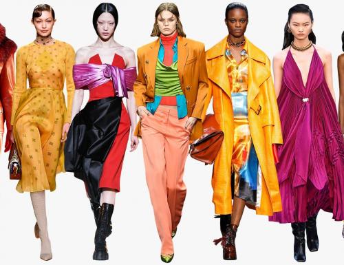 Milano Fashion Week 2021: La più attesa