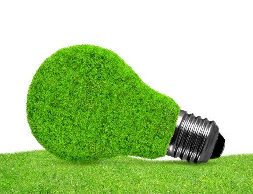 Energia elettrica lancia i rincari: l'energia verde sotto i riflettori. Le multinazionali ringraziano