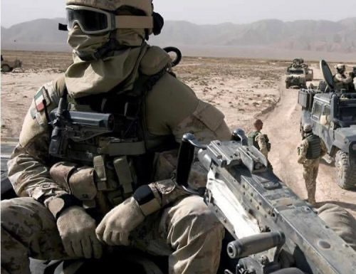 """[Esclusiva] Il Corvo a ith24: """"Ecco cosa è cambiato in 20 anni di missioni in Afghanistan"""""""