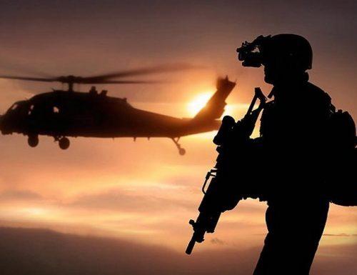 """[Esclusiva] Il Corvo a ith24: """"Il generale Chris Donahu lascia l'Afganistan, un errore che ci costerà caro. Gli afghani non vanno abbandonati, ma guidati"""""""