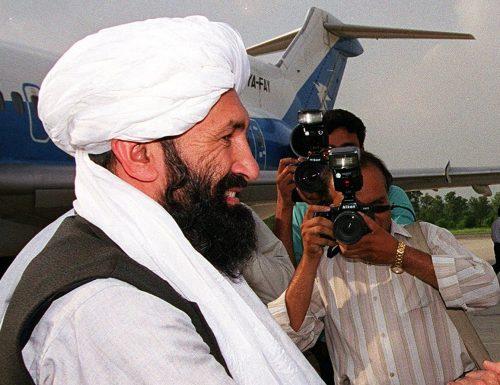 Et Voilà, i talebani formano il nuovo governo: ricercati Fbi e terroristi fino al  capo Akhund