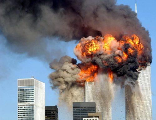 Quelle maledette falle dell'11 settembre, il ricordo, per non dimenticare!