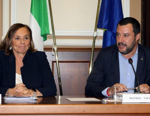 Lincintro, Lamorgese conferma di vedere Salvini, e intanto gli sbarchi arrivano a quota 45.876…