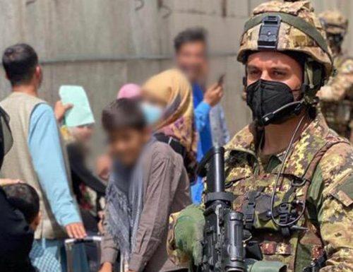 "Afghanistan, ""Operazione Aquila Omnia"". Urso: ""Dal Copasir un plauso ai nostri militari"""