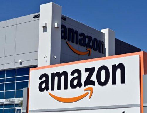 Amazon presenta l'edizione italiana del Career Day, uno dei più grandi eventi virtuali di recruiting a livello europeo. Aperte oltre 500 posizioni a tempo indeterminato