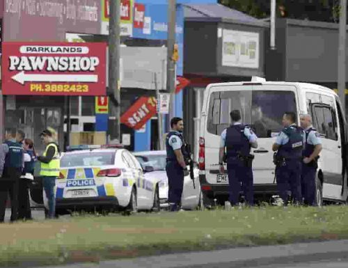 Attentato tettoristico in Nuova Zelanda, esponente dell'Isis ferisce 6 persone in un supermarket: ucciso