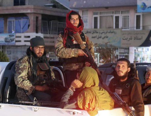 L'appello dei Talebani all'Italia dei balocchi: riaprite l'ambasciata e riconoscete il nostro governo. È questione di poco, due finti litigi, c'è chi dice no, c'è chi dice sì… E poi è fatta
