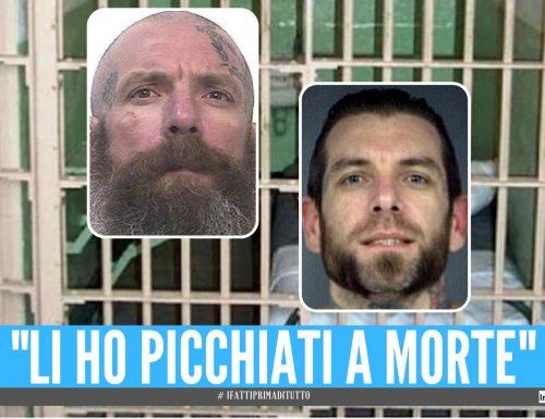 """Giustizia fai da te, detenuto uccide a bastonate due pedofili in carcere: """"Ho pensato di fare un favore a tutti"""""""