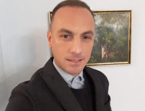 """Fascismo a Caserta? Gaetano Daniele: """"Ora mi butto con i camerata, e voto Zinzi, solo così possono cambiare le cose"""""""