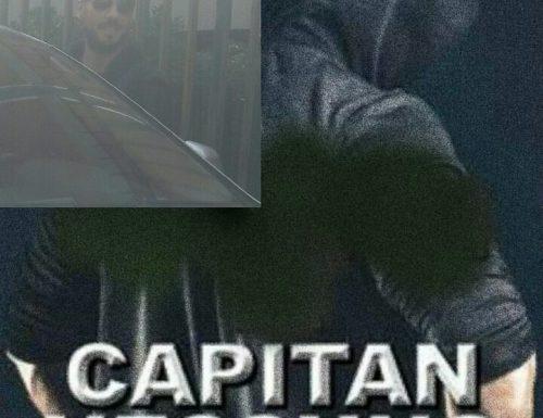 """[Esclusiva assoluta] Gaetano Daniele  a Capitan Nessuno: """"Te l'ho mai raccontata la storiella del passero? Parli di Costituzione?"""""""