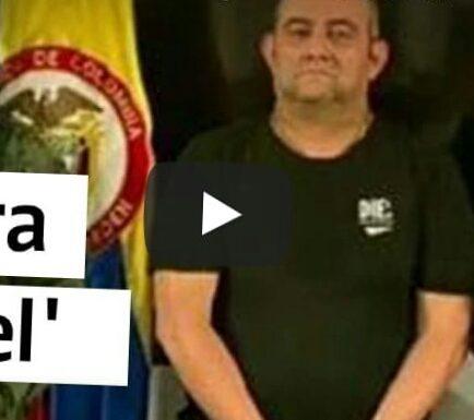Preso in Colombia Otoniel, il narcos numero 1 al mondo: diventato leader indiscusso dopo l'arresto di Pablo Escobar (video)