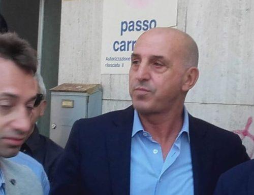 Appalti truccati, finisce in manette il consigliere regionale della Campania Nino Savastano