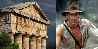 Indiana Jones approda a Castellammare del Golfo: le riprese del quinto episodio della saga sarà made in Sicilia